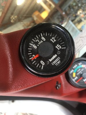 Banks pyrometer gauge issues | sel Truck Forum - Oilburners.net on speakers diagram, egt gauge diagram, fuel gauge diagram, gas meter installation diagram, gauge parts, gas gauge diagram,