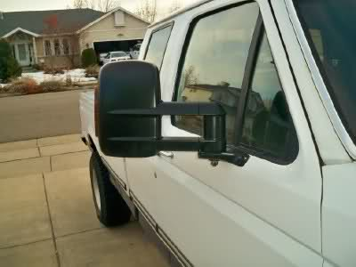 Best Towing Mirrors For A 1995 F350 Page 4